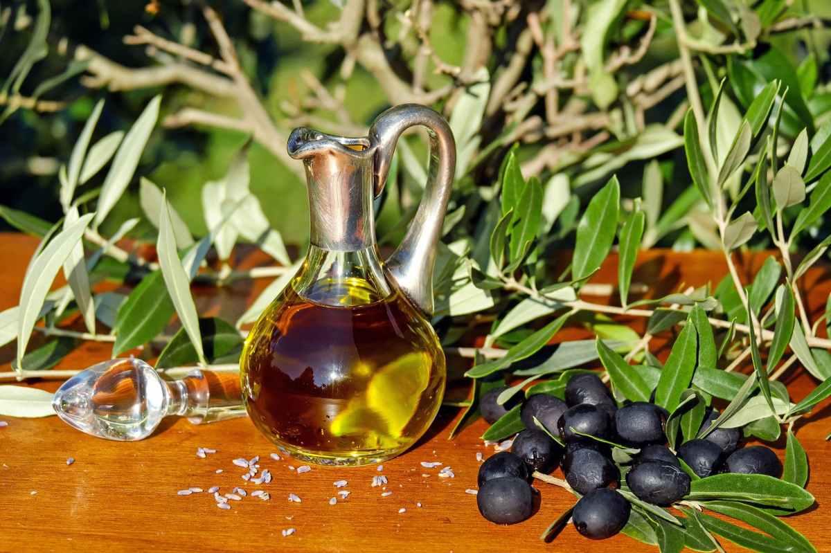 Olive Leaf (Poem)